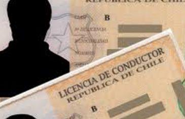 Licencia de conducir a migrantes tuvo un alza del 192%