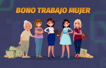 Bono mujer trabajadora y empleo joven hay más de 2 mil millones de pesos sin cobrar