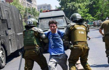 Gobierno anunció medidas para personas detenidas en movilizaciones puedan acceder a defensa