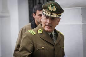 Un semana tendrá el general Rozas para informar sanciones y medidas por DD.HH