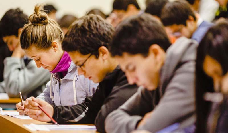 UTalca invita a escolares a postular a programa de  acceso especial para estudiar Pedagogía