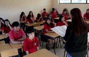 Mineduc solicitó respetar fecha del cierre del año escolar