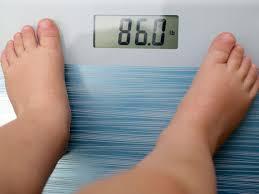 60% de los niños en quinto básico tiene sobrepeso en Chile