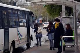 Ministerio de transporte destinó recursos para mantener rebaja de tarifa estudiantil
