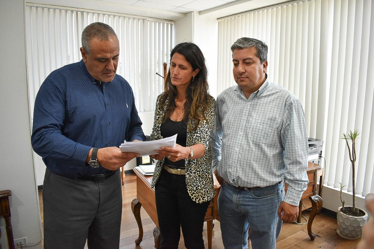 ÚLTIMO MINUTO : Solicitan cuatro nuevas comunas en emergencia agrícola en el Maule