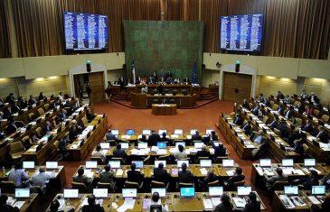 Diputados aprobaron que aumentan las penas a quienes usen a menores de edad en delitos