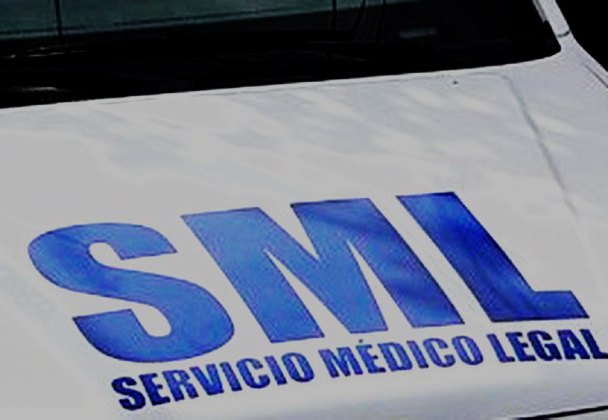 Solicitan renuncia del director del Servicio Médico Legal