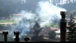 Valle central de la provincia de Curicó cuenta con plan de descontaminación atmosférica