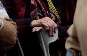 Se realiza una campaña de ayuda para adultos mayores que viven en situación de calle, y actualmente se encuentran habitando viviendas tuteladas de SENAMA