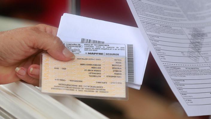 Se prorroga plazo para pagar permiso de circulación