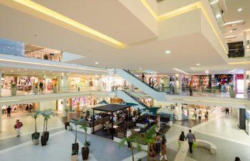Desde hoy los mall no abrirán sus puertas