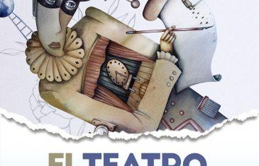"""Teatro Regional del Maule lanza concurso """"El teatro y yo"""" para que estudiantes cuenten su experiencia con el recinto"""