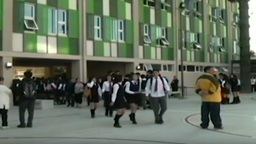 Colegio de Profesores anunció que no regresarán a clases en mayo, mientras no estén aseguradas las condiciones de seguridad de salud para toda la comunidad escolar