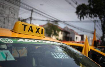 Masiva participación en concursos para taxis básicos en el Maule