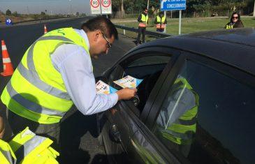 Exceso de velocidad se eleva como causa principal en accidentes de tránsito