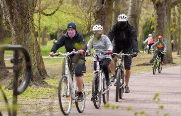 Bicicleta: el medio de transporte ideal para tiempos de crisis