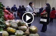 Municipio de Talca aprobó recursos para la ampliación de comedores solidarios e insumos para el hospital