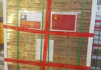 SAG certifica primer envío de miel fraccionada gourmet a China