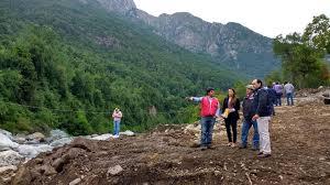 SEREMI del MOP instruye investigación inmediata en cauce del  río Ancoa