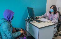 Ministerio de salud continúa atendiendo a pacientes de programas de cáncer, VIH e hipertensión