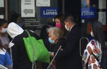 Congreso aprobó proyecto que simplifica el acceso al ingreso familiar de emergencia