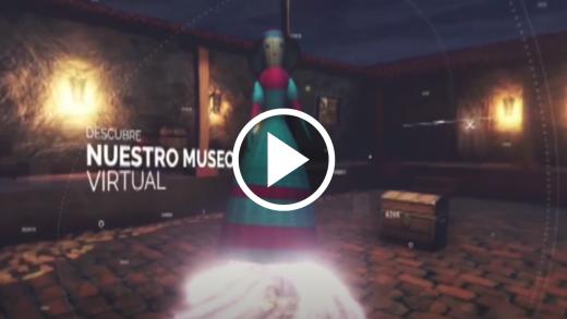 Primer Museo Virtual del Maule: Los usuarios pueden descargarlo de forma gratuita en Microsoft Store