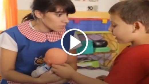 ¿Cómo abordar la educación sexual en la primera infancia?