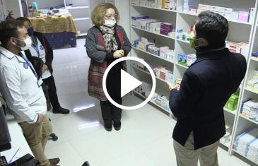 Municipio de Colbún hizo positiva evaluación de la implementación de su farmacia comunal que funciona hace 1 año