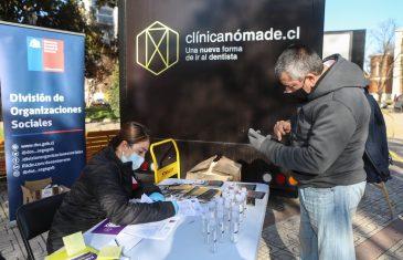 Activan alianza para que dirigentes sociales maulinos accedan a beneficios  en servicios odontológicos