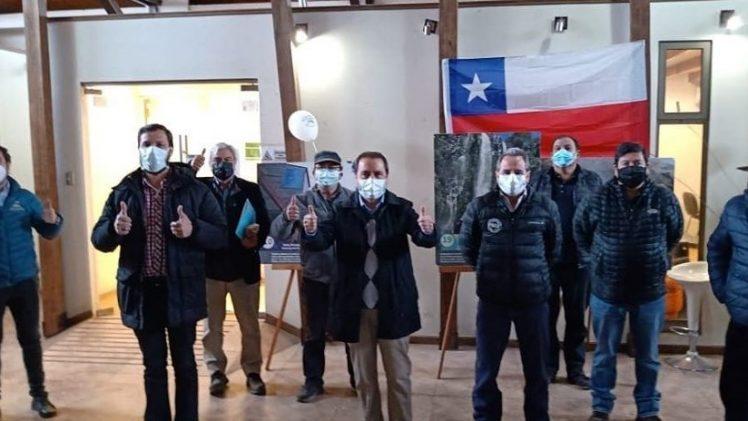 Empresarios turísticos de San Clemente se capacitaron en el manejo de protocolos sanitarios frente al covid-19