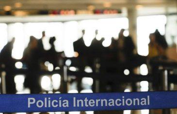 Departamento de Migraciones de la PDI realiza fiscalización a extranjeros en la ciudad de Talca