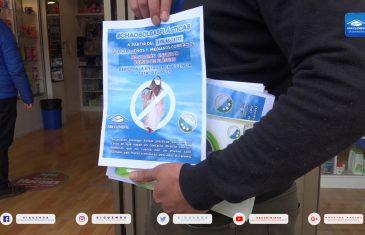 """#NotasEnLinea 📌 Municipio de San Clemente informa y revisa cumplimiento de la ley """"chao bolsas plásticas"""" en el comercio local"""
