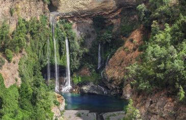 Intendente Prieto destacó anuncio del Presidente sobre Sistema Nacional de Áreas Silvestres Protegidas del Estado