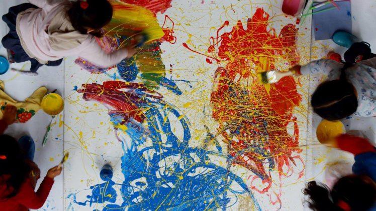 Ministerio de las Culturas anuncia la apertura del Fondo de Fomento al Arte en la Educación