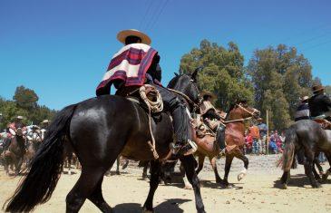 """La Villa Cultural Huilquilemu y el resguardo de las tradiciones del Maule serán protagonistas del próximo """"Conectemos con los Monumentos"""""""