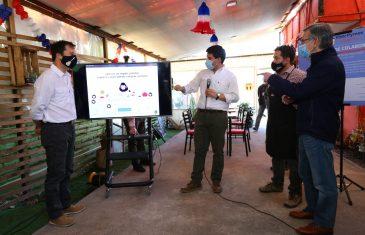 Bienes Nacionales lanza el nuevo Visor Pymes de Barrio para georreferenciar a todas las pymes de Chile