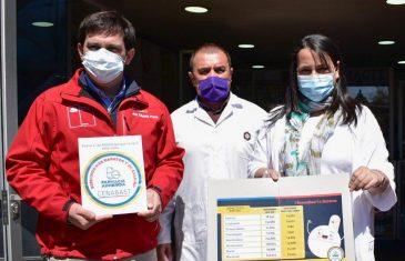 Minsal llama a las farmacias a que se sumen a ley Cenabast