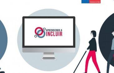 Senadis y OIT lanzan una comunidad virtual gratuita por la inclusión y participación de personas con  discapacidad