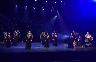 Teatro Regional del Maule celebra 15 años con homenaje a Violeta Parra
