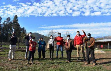 4 mil 600 estudiantes vulnerables de la provincia de Curicó recibieron el Bono Logro Escolar