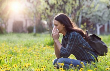 Sepa por qué se producen las alergias en la primavera y qué hacer para convivir con ellas