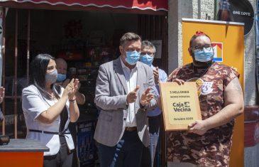 Presidente de BancoEstado celebra histórica venta de 3 millones de bonos de Fonasa a través de CajaVecina