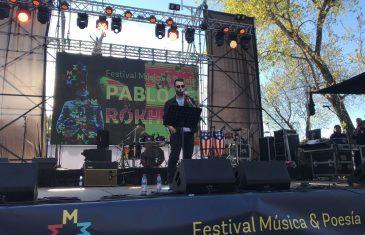 """La música y la literatura inspirarán el primer ciclo de conversaciones """"Diálogos de Rokha"""""""