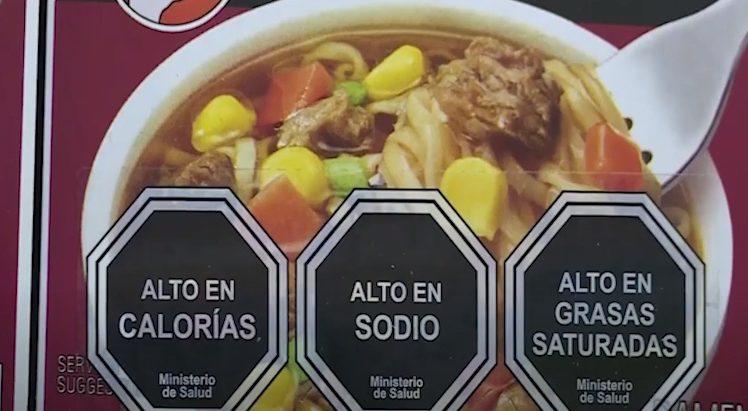 Académico de la universidad católica del Maule propone implementar con urgencia una política pública de alimentación y nutrición a raíz del último estudio de elige vivir sano