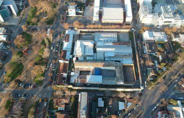 Talca: Exitoso concurso internacional para uso de terrenos de la cárcel tiene a sus ganadores