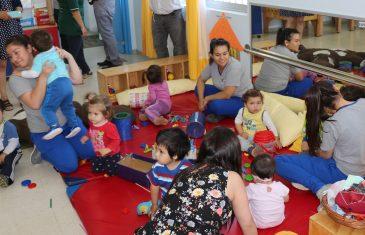 Cámara de Diputados aprueba proyecto de Ley de Equidad en Educación Parvularia