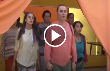 """Un llamado a actores y actrices maulinos o residentes en la región hace el Teatro Regional del Maule para su próximo montaje teatral titulado """"Delívery"""""""