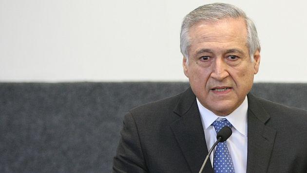 Resultado de imagen para canciller chileno, Heraldo Muñoz